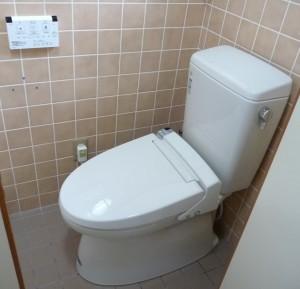 アメージュZリトイレ
