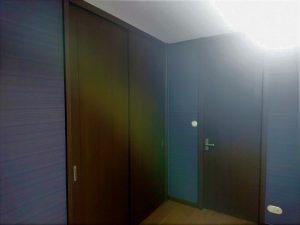 洋室クロスリフォーム